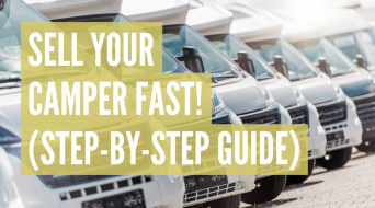How To Sell A Camper Fast (Step-By-Step)
