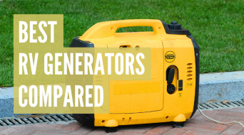 Best RV Generator in 2020 (Reviews & Comparisons)
