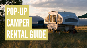 How Much Is It To Rent A Pop-up Camper? (Rental Guide)