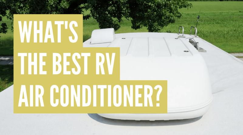 best rv air conditioner