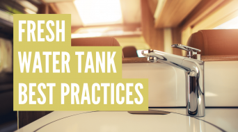 How Long To Keep Fresh Water In RV Tank (Best Practices)