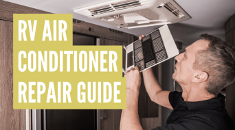 RV Air Conditioner Repair and Troubleshooting Guide