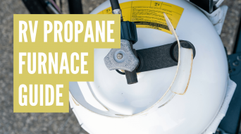 How Does an RV Propane Furnace Work?