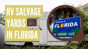 RV Salvage Yards in Florida
