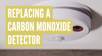 How to Replace an RV Carbon Monoxide Detector (Step-by-Step)