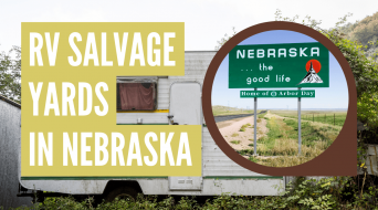 RV Salvage Yards in Nebraska