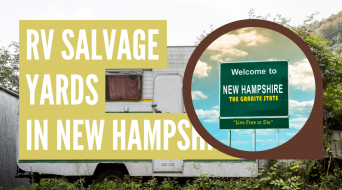 RV Salvage Yards in New Hampshire