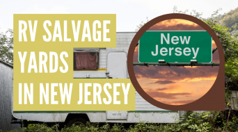 RV Salvage Yards in New Jersey