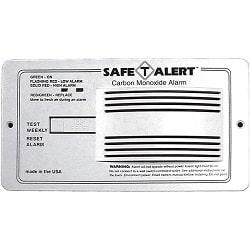 Safe T Alert 65-542-WT Carbon Monoxide Alarm